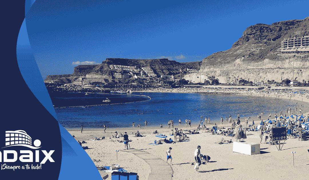 Ley alquiler vacacional en Canarias