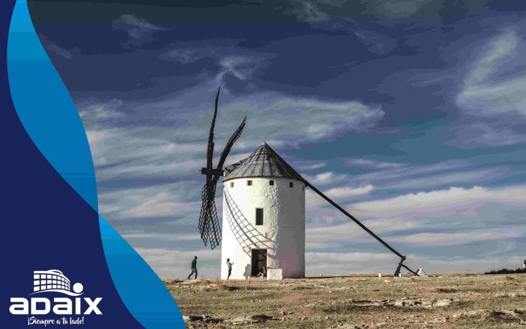 ¿Es obligatorio depositar la fianza del alquiler en Castilla la Mancha?