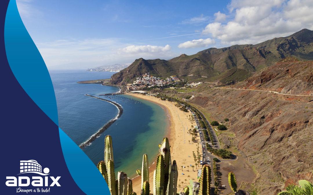 ¿Es obligatorio depositar la fianza del alquiler en Canarias?