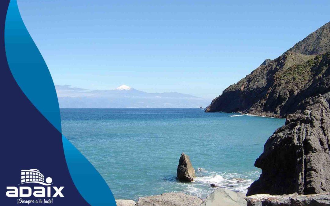 Este verano descubre las maravillas de las Islas Canarias