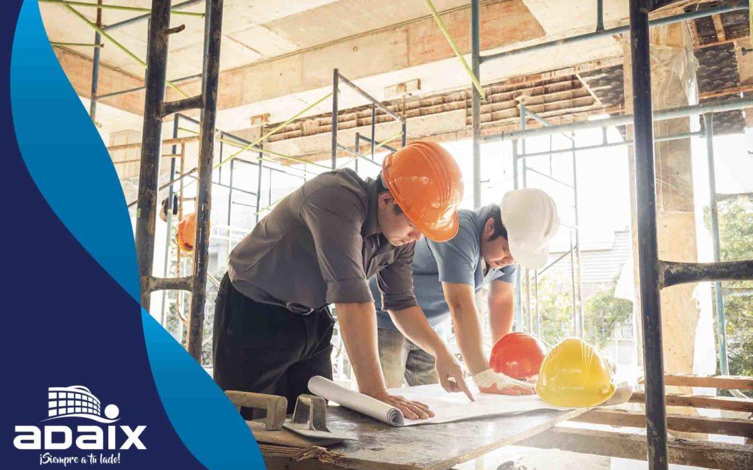 ¿Estás pensando en comprar una vivienda de obra nueva?