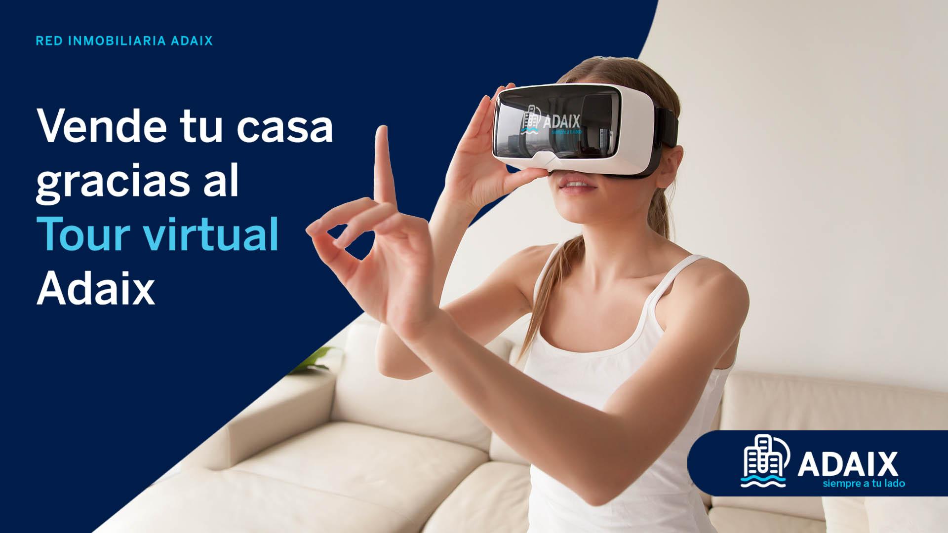 tour virtual adaix