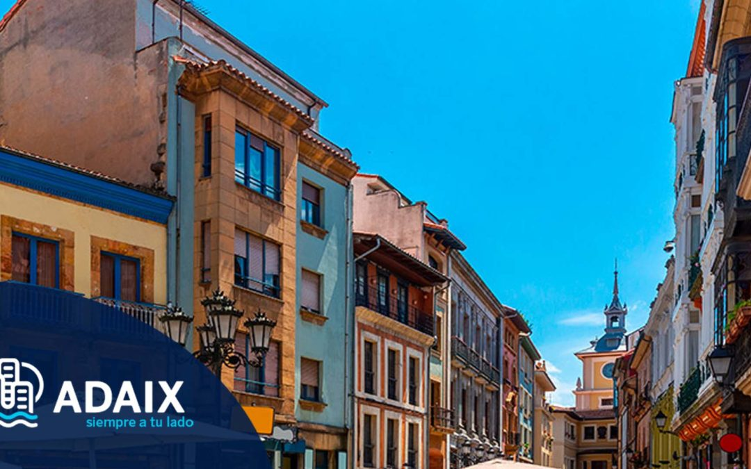 No es obligatorio depositar la fianza del alquiler en Asturias